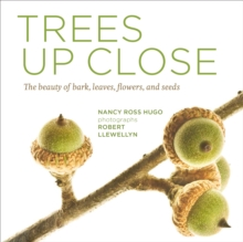 Trees Up Close, Paperback Book