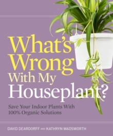 What's Wrong with My Houseplant?, Paperback Book