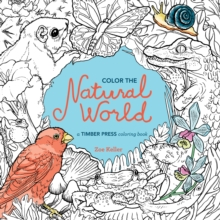 Colour the Natural World, Paperback / softback Book