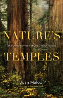 Natures Temples,  Book