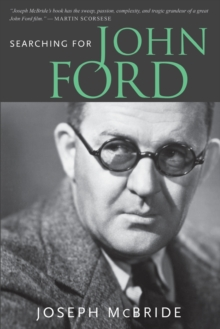 Searching for John Ford, Paperback Book