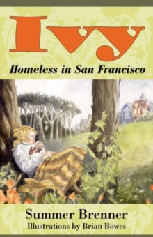 Ivy, Homeless In San Francisco, Paperback Book