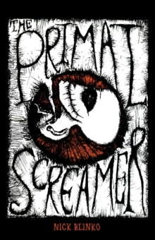 The Primal Screamer, Paperback Book