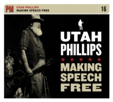 Making Speech Free, CD-Audio Book