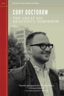 The Great Big Beautiful Tomorrow, Paperback / softback Book