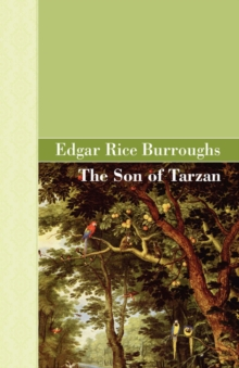 The Son of Tarzan, Paperback / softback Book