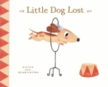 Little Dog Lost, Hardback Book