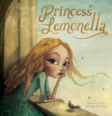 Princess Lemonella, Hardback Book