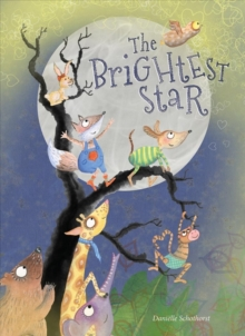 The Brightest Star, Paperback / softback Book