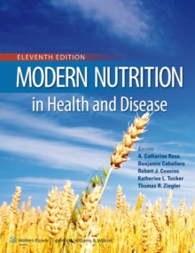 Modern Nutrition in Health and Disease, Hardback Book