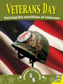 Veteran's Day, Hardback Book