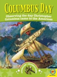 Columbus Day, Hardback Book