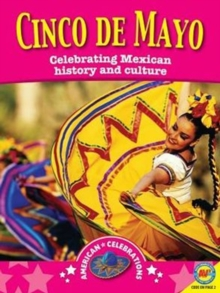 Cinco de Mayo, Hardback Book