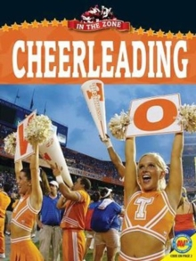 Cheerleading, Hardback Book