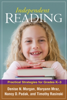 Independent Reading : Practical Strategies for Grades K-3, Paperback / softback Book