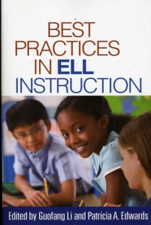 Best Practices in ELL Instruction, Paperback Book