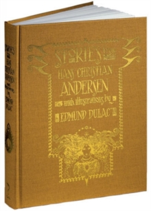 Stories from Hans Christian Andersen, Hardback Book