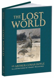 The Lost World, Hardback Book
