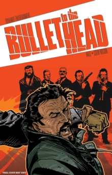 Bullet to the Head, Paperback / softback Book
