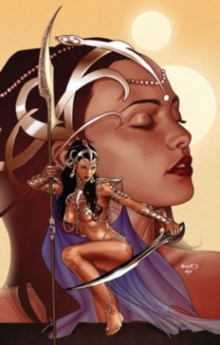 Warlord of Mars: Dejah Thoris Volume 4 - The Vampire Men of Saturn, Paperback / softback Book