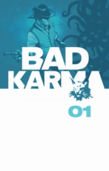 Bad Karma Volume 1, Hardback Book