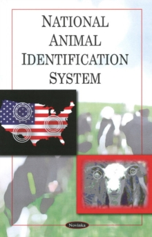National Animal Identification System, Paperback Book