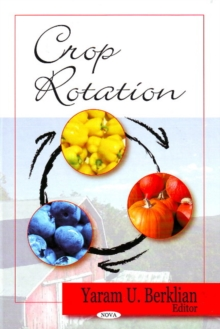 Crop Rotation, Hardback Book