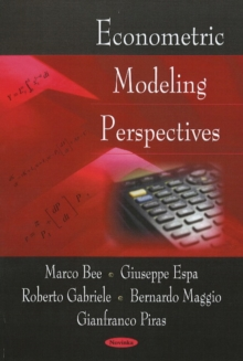 Econometric Modeling Perspectives, Paperback / softback Book