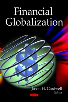 Financial Globalization, Paperback Book