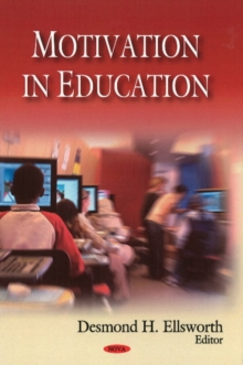 Motivation in Education, Hardback Book