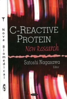 C-Reactive Protein : New Research, Hardback Book
