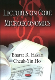 Lectures on Core Microeconomics, Paperback Book