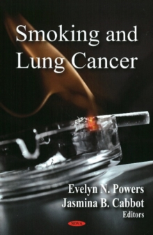 Smoking & Lung Cancer, Hardback Book