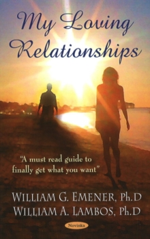 My Loving Relationships, Paperback / softback Book