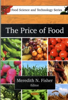 Price of Food, Paperback Book
