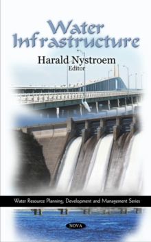 Water Infrastructure, Hardback Book