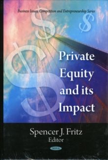 Private Equity & its Impact, Hardback Book