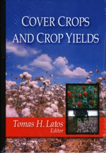 Cover Crops & Crop Yields, Hardback Book