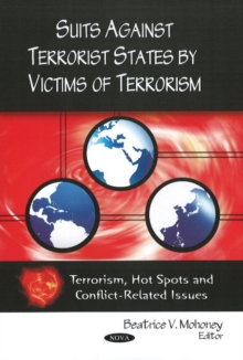 Suits Against Terrorist States by Victims of Terrorism, Paperback Book