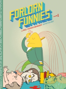 Forlorn Funnies Vol.1, Paperback / softback Book