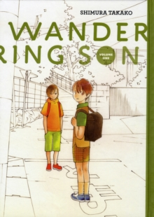 Wandering Son: Book One, Hardback Book
