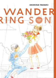 Wandering Son: Book Five, Hardback Book