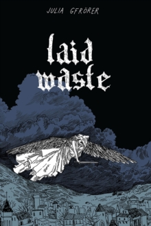 Laid Waste, Paperback / softback Book