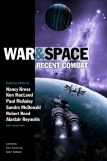 War and Space: Recent Combat, Paperback Book
