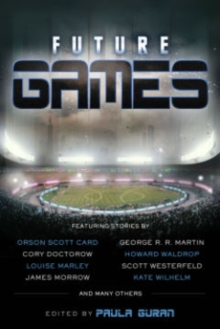 Future Games, Paperback / softback Book