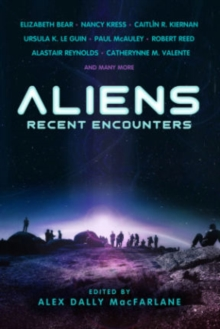 Aliens: Recent Encounters, Paperback / softback Book