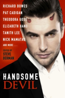 Handsome Devil: Stories of Sin and Seduction, Paperback / softback Book