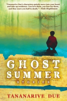 Ghost Summer: Stories, Paperback / softback Book