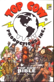 Top Cow Bible, Book Book