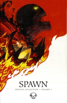 Spawn: Origins Volume 3, Paperback Book